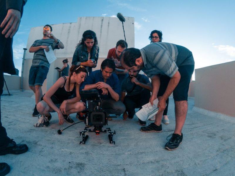 Córdoba tiene el centro de producción audiovisual más importante del interior