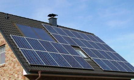 Otorgarán $ 1.000.000 de crédito fiscal a quienes generen energía renovable