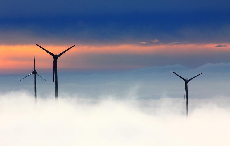 China apuesta al desarrollo de energías renovables en la Argentina