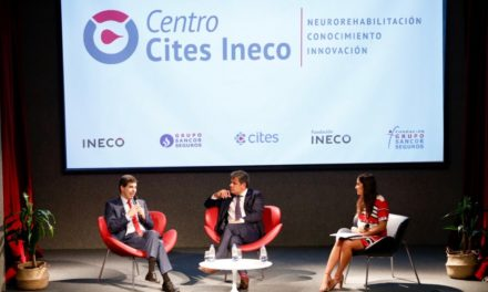 Centro CITES INECO: Inversión de 300 millones de pesos para polo de conocimiento