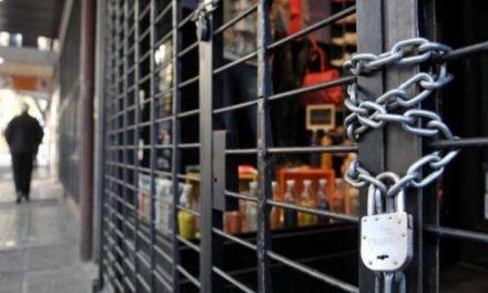 En 4 años cerraron casi 20.000 empresas en la Argentina, según un informe privado