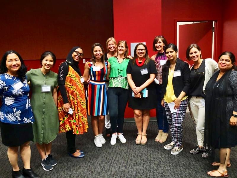 Mujeres en Tecnología Córdoba fue seleccionada para ir a la Universidad de Stanford