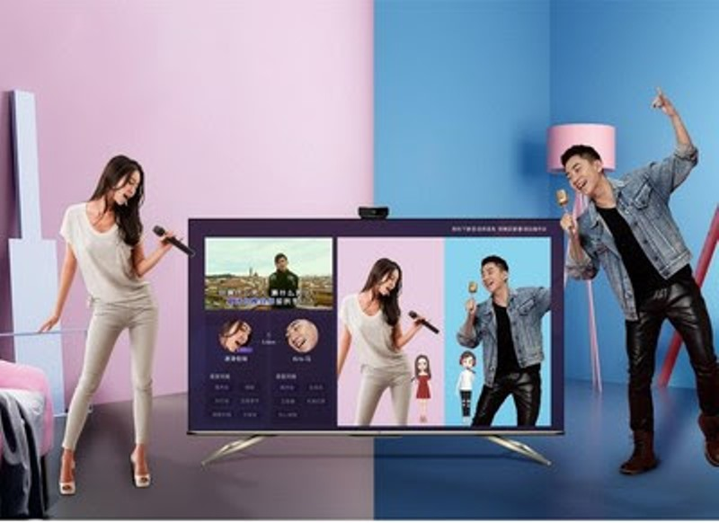 Hisense lanzó el primer televisor social con el exclusivo sistema interactivo Hi Table en el mercado chino