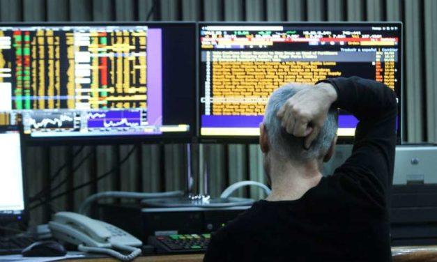 Tras las PASO, las grandes empresas perdieron US$18.144 millones en un día