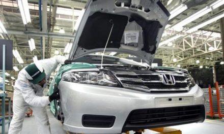 Honda, muy complicada: poca oferta de modelos, caída en ventas y futuro incierto en Argentina