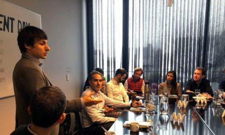 Wayra abre una convocatoria para startups argentinas