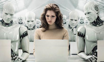 La revolución tecnológica y su impacto en el futuro del trabajo