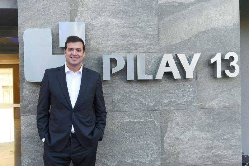 Pilay entrega una nueva torre y prevé invertir $1.200 millones en los próximos 3 años en Córdoba