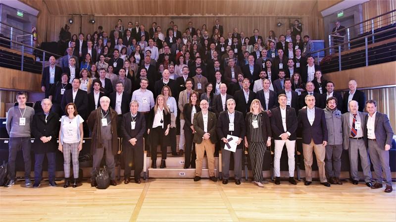 Más de 2.500 personas participaron de La Semana del Management