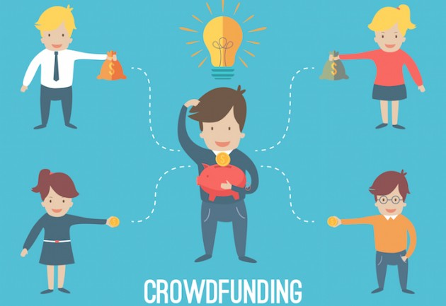 Crowdfunding: Una nueva forma de financiar proyectos