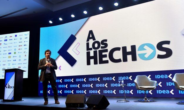 Los empresarios reunidos en Experiencia IDEA Rosario destacaron el gran potencial del sector agroindustrial para el crecimiento del país en los próximos años