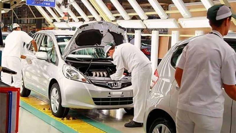 Honda deja de producir autos en Argentina