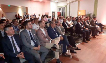 La primera oficina comercial entre Holanda y Argentina desembarcó en Córdoba