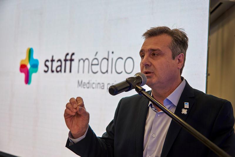 Grupo SanCor Salud continúa creciendo y desarrollando nuevos negocios estratégicos