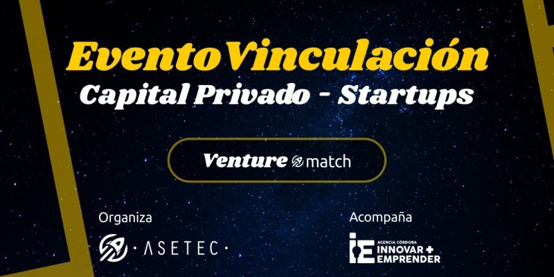 VentureMatch: Vinculá tu startup con Venture Capital