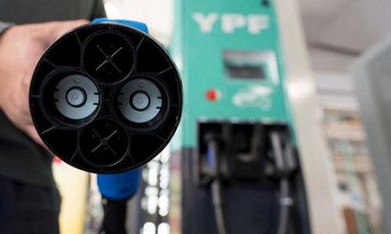 Instalarán en Villa María el primer cargador para autos eléctricos