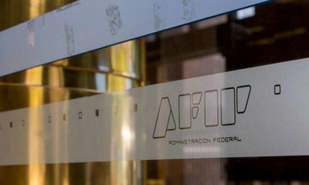 La AFIP suspendió los embargos a las pymes por tres meses y presentó un plan de pagos para deudas vencidas
