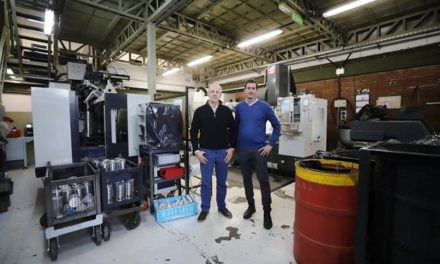 El sector de autopartes de Córdoba se posiciona en el extranjero