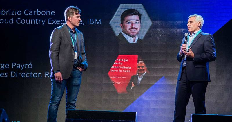 5 startups con las que IBM impulsa la innovación en Argentina