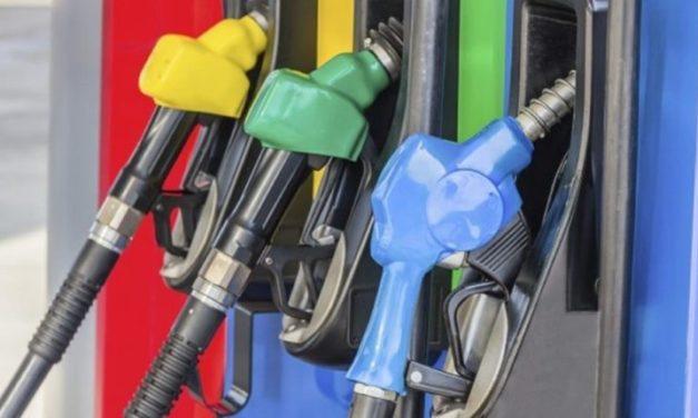 Gobierno posterga el congelamiento de combustibles