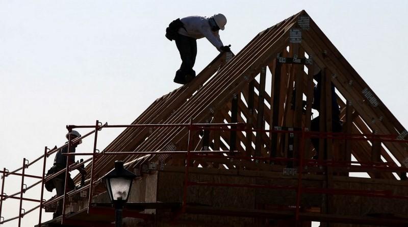 Construcción, el sector no encuentra una salida a la crisis