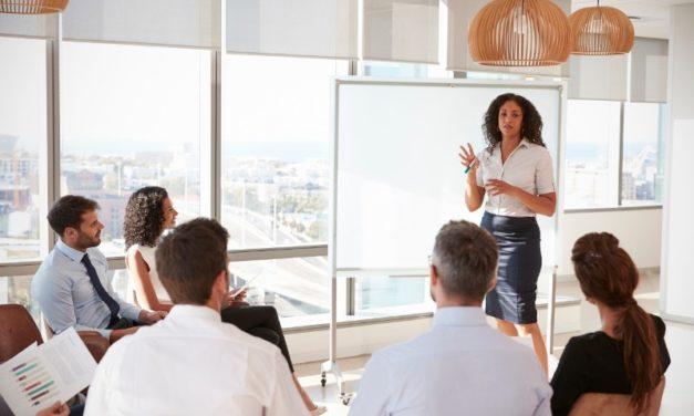 Stefanini e Insead abren inscripciones para participar en un nuevo grupo del programa Leadership Transformation en Francia