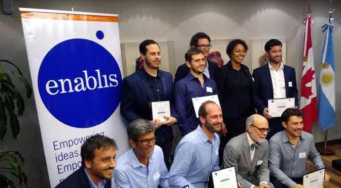 Enablis Argentina abre una convocatoria para nuevos miembros para su ScaleUp Program