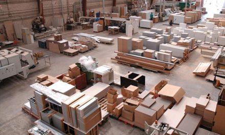 La industria del mueble de madera tuvo la peor caída en 17 años