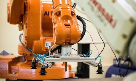 La Inteligencia Artificial ya es parte de la cadena de producción