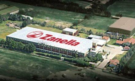 Cerró la fábrica de Zanella en Cruz del Eje: quedaron 40 personas en la calle
