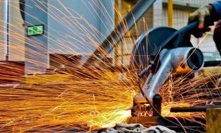 Según datos de la UIA la Producción industrial cayó más del 6% en julio