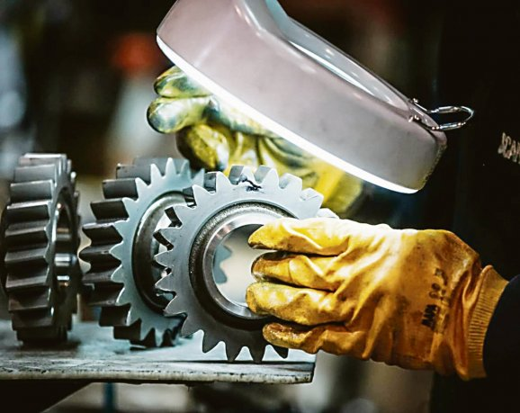 Menos de un tercio de las pymes industriales tienen rentabilidad positiva