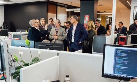 McAfee sumó oficinas y se consolida en Córdoba