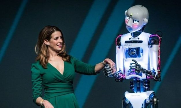 Llegan los robots: más de 120 millones de empleados tendrán que readaptarse en los próximos tres años