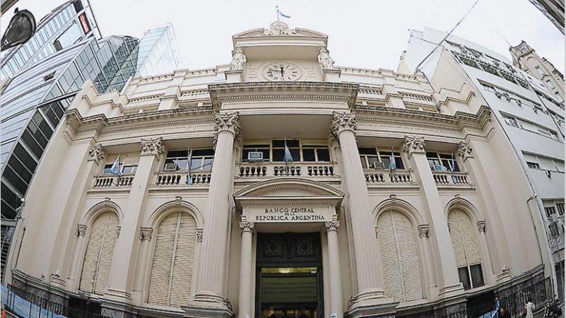 El Banco Central recibe al sector inmobiliario para agilizar las operaciones de propiedades