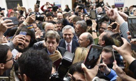 Empresarios de Córdoba solicitaron a Alberto Fernández que impulse las pymes y la reactivación del mercado interno