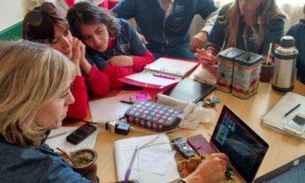 El gobierno y emprendedores trabajan para crear tecnología inclusiva para personas con discapacidad