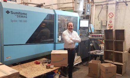 Fabrican en Córdoba los primeros cubiertos biodegradables de Sudamérica