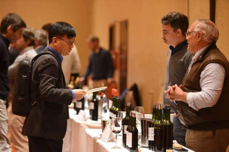 Los desafíos del vino argentino para meterse en el millonario mercado chino