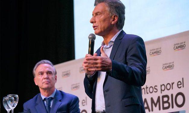 Empleo, Pymes y clase media: cómo es el renovado plan de gobierno de Macri