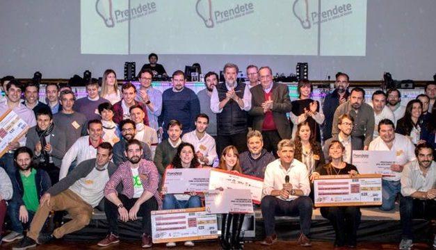 Concurso Prendete!: 5 Ideas de Negocio Innovadoras rumbo a Silicon Valley