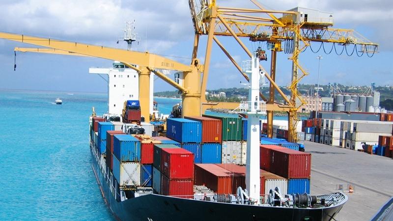 Las exportaciones crecieron 8% en julio y 3% en el acumulado desde enero