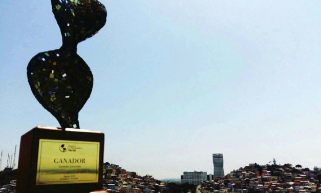Un proyecto argentino de luz solar ganó un premio internacional sobre ciudades sostenibles