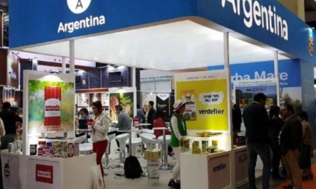 """Alimentos """"Made in Argentina"""" dijeron presente en el Food and Service 2019 realizado en Chile"""