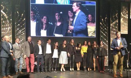 AFAMAC ganó el EIKON de Oro a la Excelencia en Comunicación de Identidad Corporativa