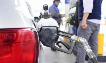 Fin del congelamiento, hoy suben las naftas un 4%