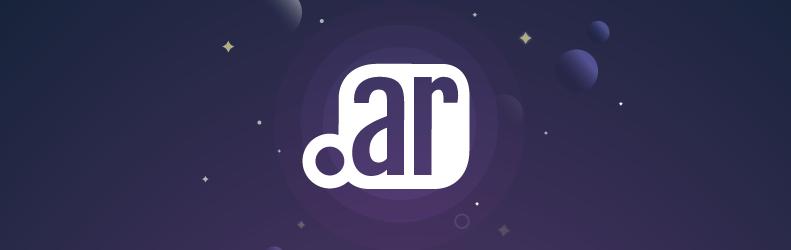 Llegaron los dominios .ar (sin .com)