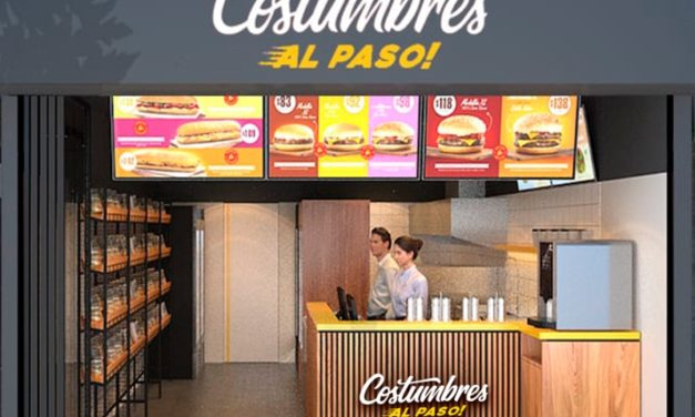El nuevo formato LOW COST de COSTUMBRES ARGENTINAS