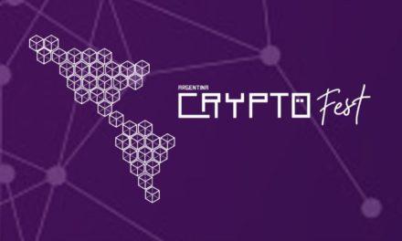 La Fundación A.B.A. lanza Argentina Crypto Fest