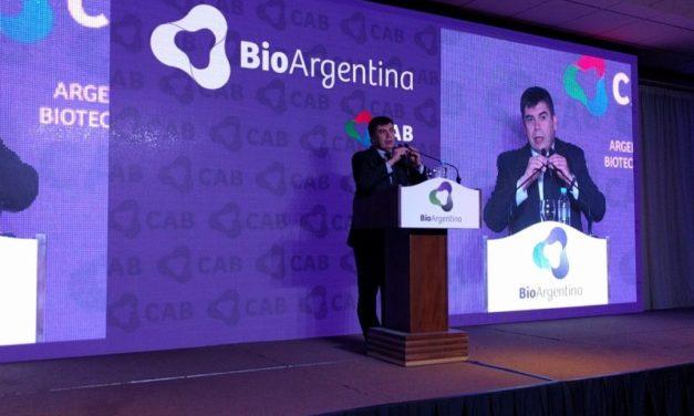 BioArgentina 2019: El evento que vincula a investigadores, emprendedores y empresas